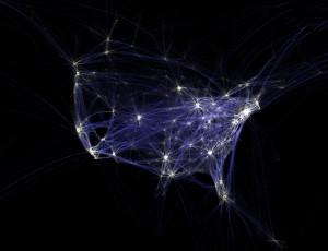 Aaron Koblin agitadas experiencias digitales Cultura Colectiva