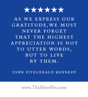 Patriotic Quotes For Veterans Day Today is a silver lined day to