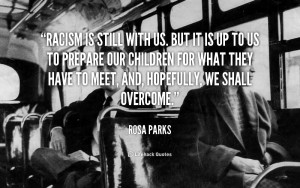 rosa parks quote png
