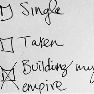 building, empire, life, motivation, quote, quotes, sentence, single ...