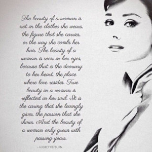 Audrey Hepburn 4ever