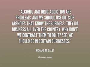 Family Drug Addiction Quotes