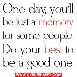 life, memory, people, quotes, quotes and phrases, quotes and sayings ...