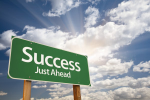 Top 10 Success Quotes Interpreted