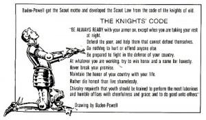 Knight's Code