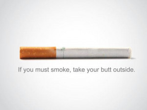 Richie_ No Smoking picture quotes
