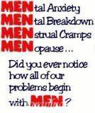 Men Quote