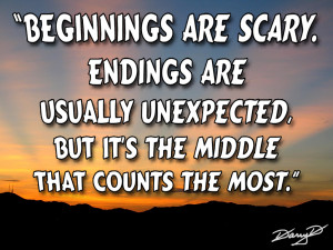 Endings Quotes And Sayings...