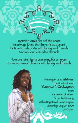 wordings, sayings, and quotes for nursing school graduation ...