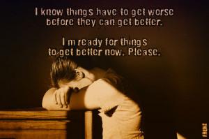 Tagged: sad sadness sad life Sadness Quotes