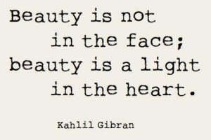 30+ Adorable Beauty Quotes For Her