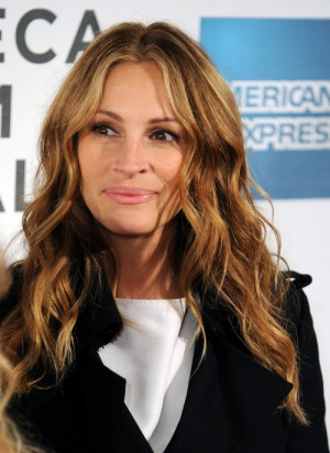 Julia Roberts Mother