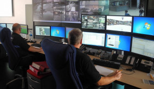 Physical Security Information Management