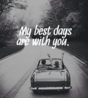 best days, best friends, black and white, car, cars, couple, friends ...