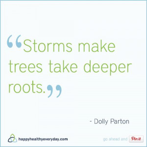 Dolly Parton is such a smart cookie!