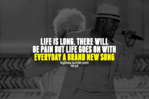 ne yo sayings quotes life love Favim.com 560797 Ne Yo Quotes