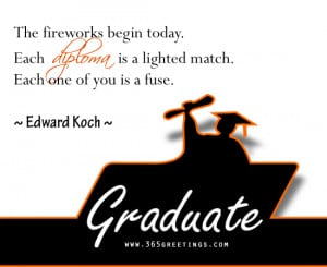 23 Greatest Selection Of Funny Graduation Quotes