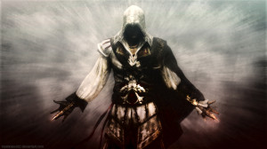 Soul Calibur V: Enter Ezio – Official Assassin Trailer