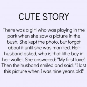 Short Girl And Tall Boy Quotes Cute story there was a girl
