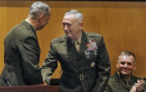 More Great Quotes from 'Mad Dog Mattis'