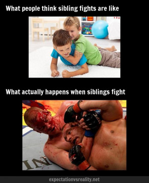 sibling rivalry in its sibling quotes and sayings funny sister quote4
