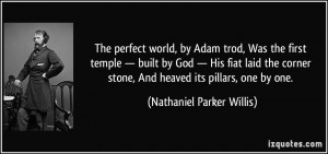 Pure And Perfect Man Quotes...
