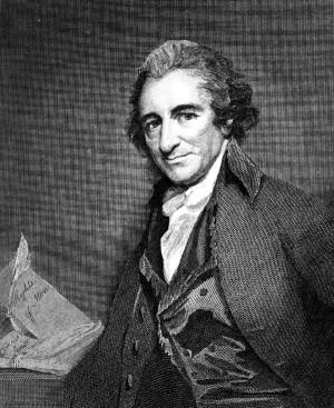Thomas Paine: The Crisis, No. 1