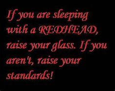 ... -Redhead Quotes Graphics, Redhead Quotes Images, Redhead Quotes