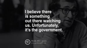 24 Woody Allen Quotes on Movies, Films, Life, Religion and More
