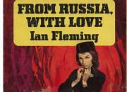 Ian Fleming: Wikis