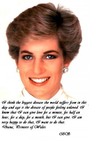 Related Pictures princess diana quotes family