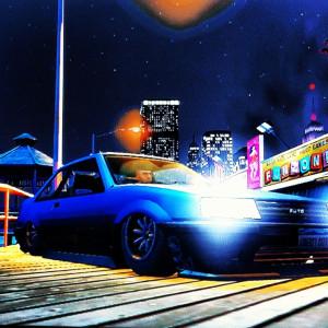 GTA IV Slammed Car: Theft Auto, Slammed Cars, Grand Theft, Iv Slammed