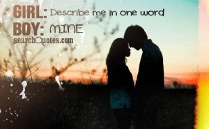 Cute teenage love quotes for your boyfriend