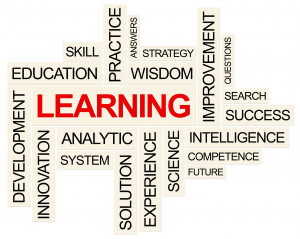 Learning And Development Quotes In learning & development: