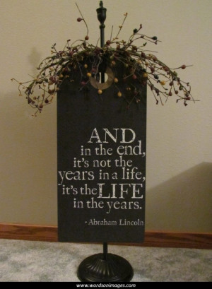 Quotes for funerals