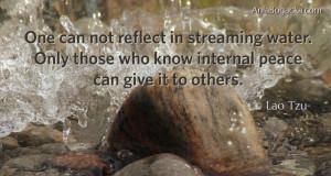 Water Lao Tzu Quotes