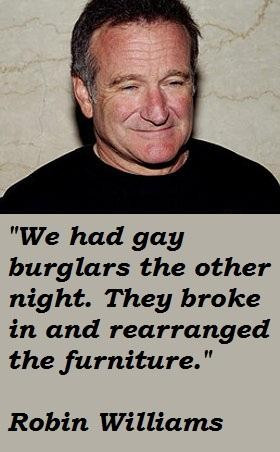Robin williams famous quotes 4