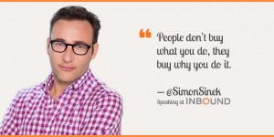 Simon Sinek: