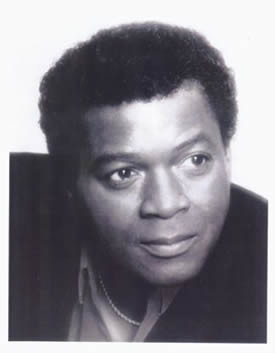 Otis Williams