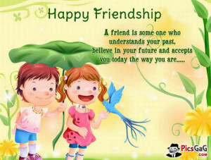 What is Friend Quote Picture To Know True Meaning Of Friend Which Says ...
