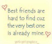 Friendship Quotes For Instagram Caption ~ Best Friend Instagram Quotes