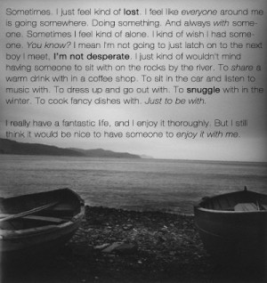 love loneliness quotes