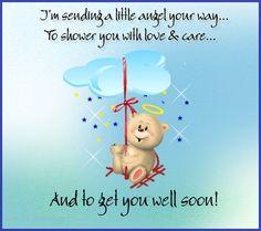 Hope You Feel Better Soon