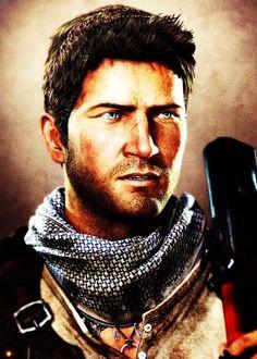 Nathan Drake, Uncharted 3 More