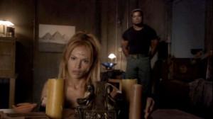 Jolene Blalock Stargate