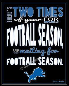Detriot Lions Football Season Kickoff Darius Rucker Quote - In honor ...