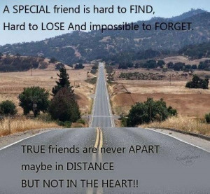 Losing a friend quotes and sayings