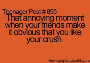 crush, friends, funny, teenager post, text, tru