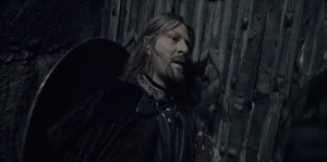 Boromir Quotes and Sound Clips