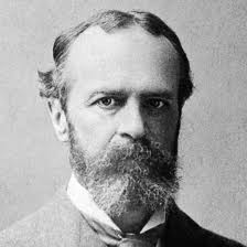 William James on the Sacredness of Matter
